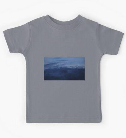 0427 - HDR Panorama - Reflected Sky Kids Tee