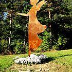 Shanksville Angel by BurgGurl
