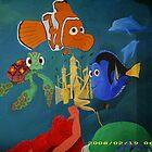 Mural 5 by uosha