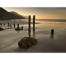 Rossbeigh, Co.Kerry, Ireland Photographic Print