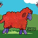 SHEEP by picketty