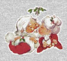 Mr and Mrs Claus Kids Clothes