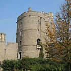 Windsor Castle  by CreativeEm