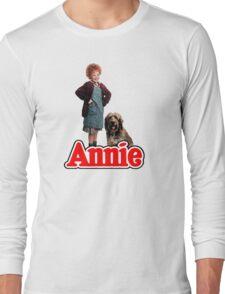 ANNIE - Annie & Sandy Long Sleeve T-Shirt