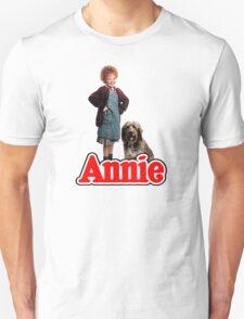 ANNIE - Annie & Sandy Unisex T-Shirt
