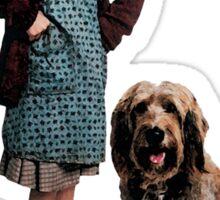 ANNIE - Annie & Sandy Sticker