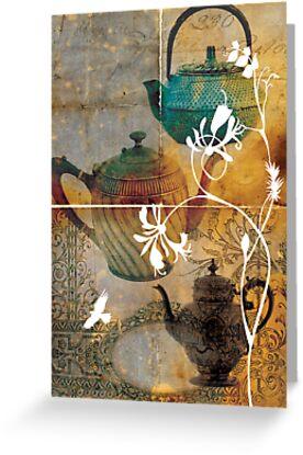 tea 01 by Narelle Craven