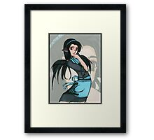 Sweet Aspirations Framed Print