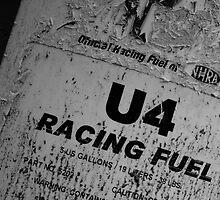 U4 by Neil Baffert