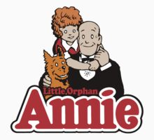 Little Orphan Annie Kids Clothes