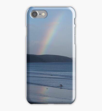 Lorne Rainbow iPhone Case/Skin
