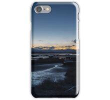Motueka Estuary iPhone Case/Skin