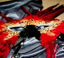 Midnight Masquerade by Erin Flynn
