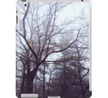 Roots iPad Case/Skin