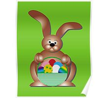 Easter Bunny 2008 Poster