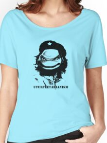 Uturtletarianism Women's Relaxed Fit T-Shirt