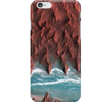 Namibia Satellite iPhone Case/Skin