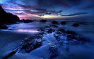 Andaman Sunset by Robert Mullner