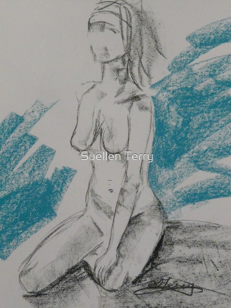 Phoenix 11 by Suellen Terry