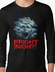 Fright Night Long Sleeve T-Shirt