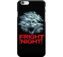 Fright Night iPhone Case/Skin