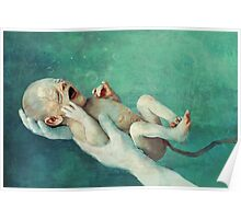 mutant child Poster