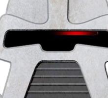 Haxor Cylon Sticker