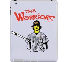 THE WARRIORS iPad Case/Skin