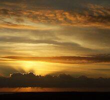 Caramel Swirl Dawn............. by debsphotos