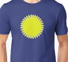 Big Lego Sun Unisex T-Shirt