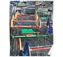 Off My Trolley Poster