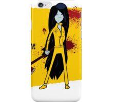 KillFinn iPhone Case/Skin