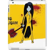 KillFinn iPad Case/Skin