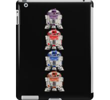 TEENAGE MUTANT NINJA ROBOTS...  iPad Case/Skin