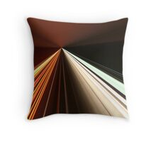 A21 Throw Pillow