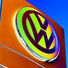 VW by Richard Edwards
