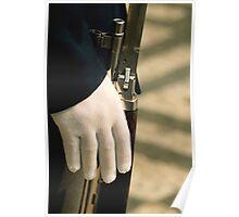 Glove Poster