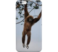 Gibbon iPhone Case/Skin