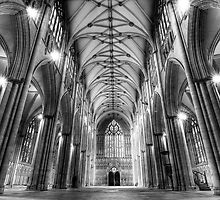 Minster by MattD