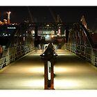 three bridges by Rotschopf