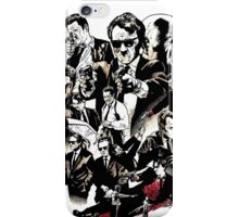 RESERVOIR DOGS iPhone Case/Skin