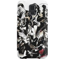 RESERVOIR DOGS Samsung Galaxy Case/Skin