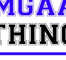 It's a DAMGAARD thing, you wouldn't understand !! Sticker