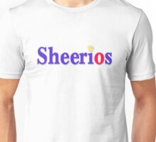 Sheerios Unisex T-Shirt