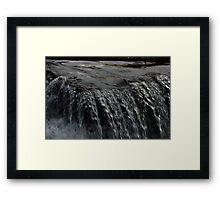 0757 - HDR Panorama - Millcourse Framed Print