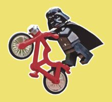 Jedi Bike tricks - colour Kids Clothes