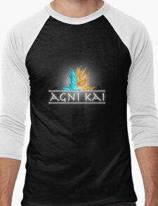 Avatar - Agni Kai Men's Baseball ¾ T-Shirt
