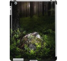 Son of the forest iPad Case/Skin