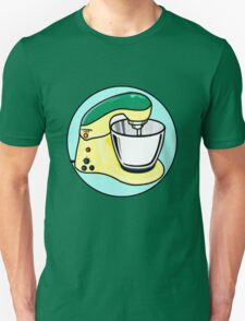 STAND MIXER KITCHEN  Unisex T-Shirt
