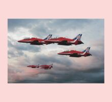 Red Arrows Kids Clothes